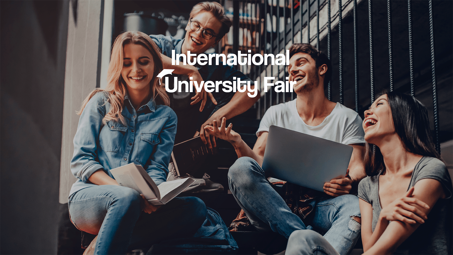 Are you ready to study your carreer abroad?